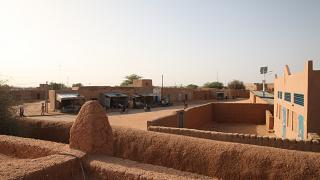 Deutscher Entwicklungshelfer in Niger entführt