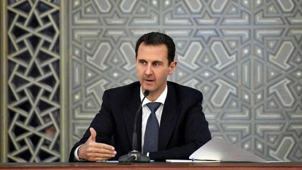 الأسد: أي تحركات غربية لن تساهم إلا في زعزعة الاستقرار في المنطقة