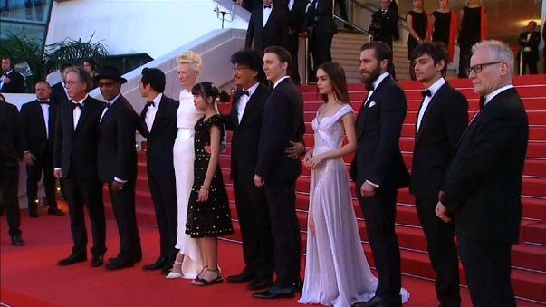 Netflix no estará este año en el Festival de Cine de Cannes