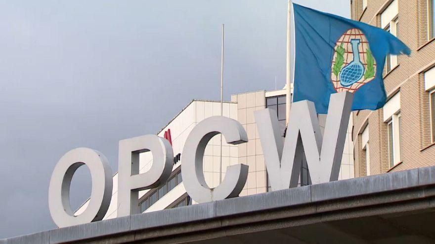 La OPAQ confirma el origen ruso del veneno utilizado en el caso Skripal