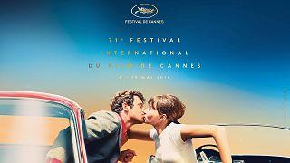 La sélection du 71e Festival de Cannes dévoilée