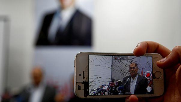 إحالة هشام جنينة إلى المحكمة العسكرية في مصر