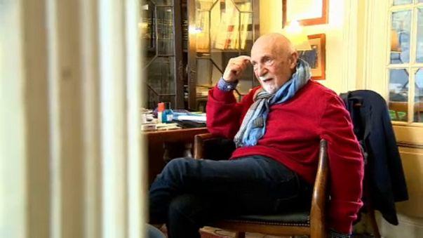 """Holocaust-Überlebender: Ich glaube an das Gute im Menschen"""""""