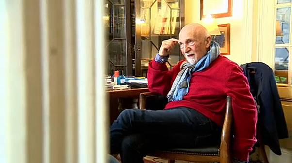 Simon Gronowski: ebreo, destinato ad Auschwitz, salvo per miracolo