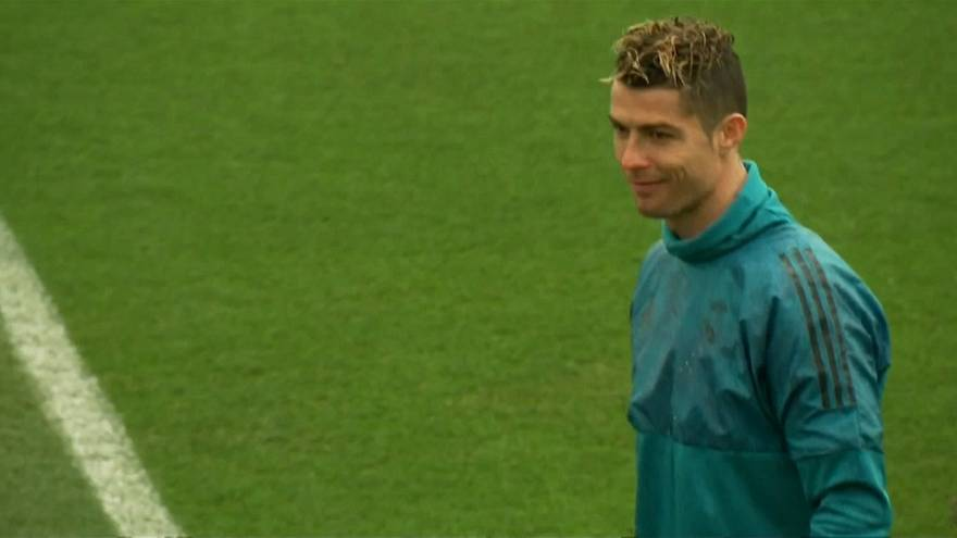 Real Madrid, Bayern, Liverpool y Roma, a la espera del cruce de semifinales de la Champions