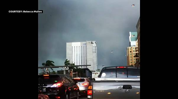Florida: due tornado scatenano il panico