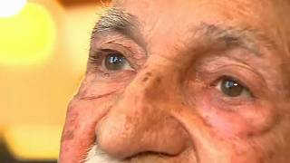 'My mother saved my life,' Holocaust survivor tells Euronews