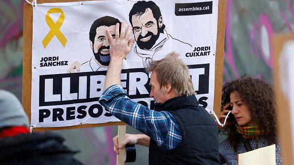 Catalunha: Sànchez não participa em sessão de investisura