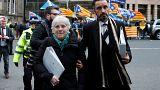 La Justicia escocesa aplaza la decisión sobre la extradición de Ponsatí