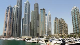 """دبي تصادر يخت """"القصر العائم"""" في ظل معركة شرسة على الطلاق"""
