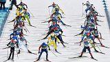 Biathlon : dopage et corruption?