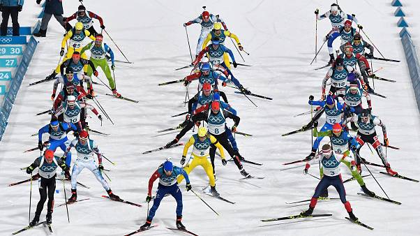 Biathlon : dopage et corruption ?