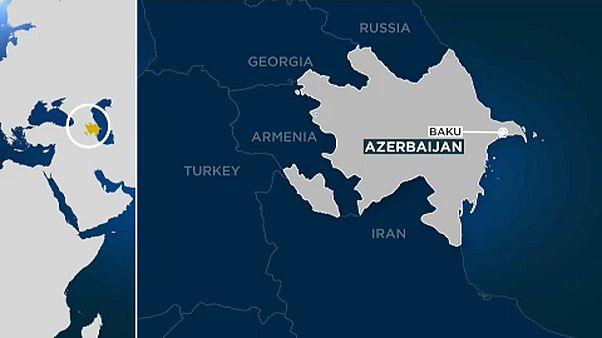 Αζερμπαϊτζάν: Ψάχνει ισορροπία με τη Δύση