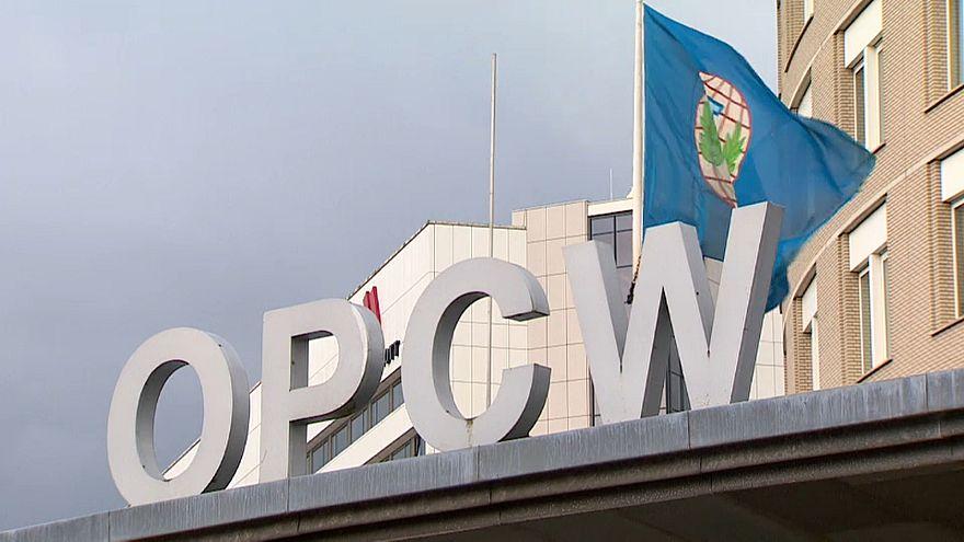 OPCW confirms use of Novichok in Skripal attack