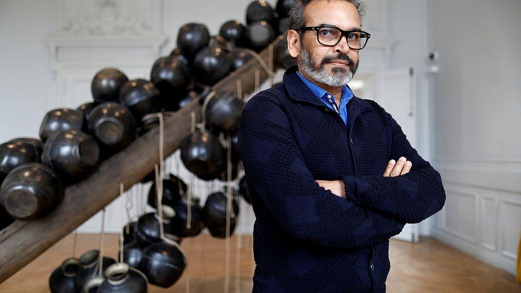 Subodh Gupta, alchimiste du quotidien