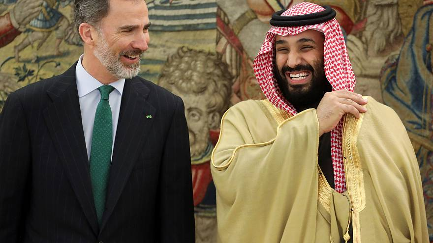 España, más cerca de sellar la venta de cinco corbetas a Arabia Saudí