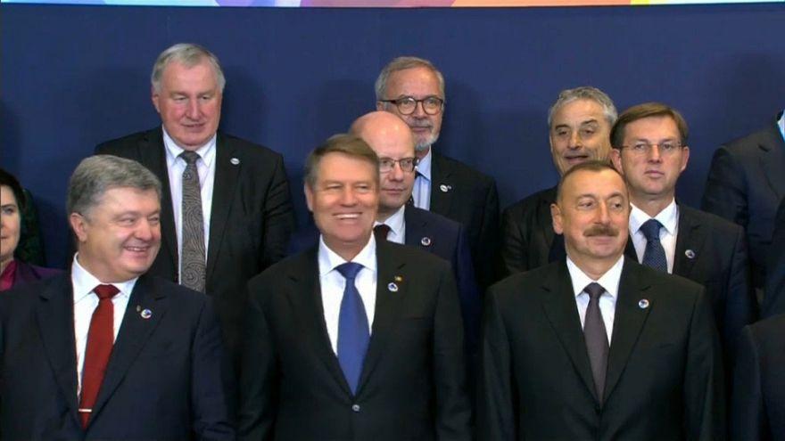 Frías relaciones entre Azerbaiyán y la Unión Europea