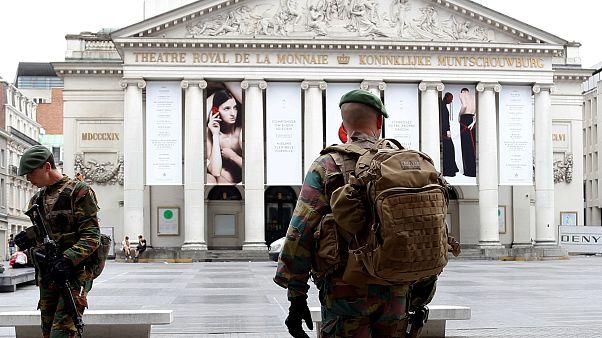 انتقادات للجيش البلجيكي بسبب خطط مستقبلية تسمح للمجندين بالمبيت في منازلهم