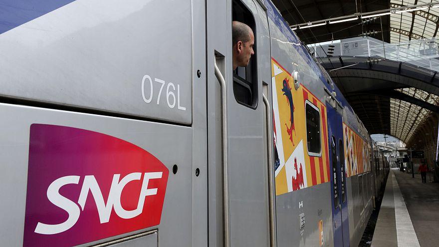 Grèves en France : la troisième vague commence