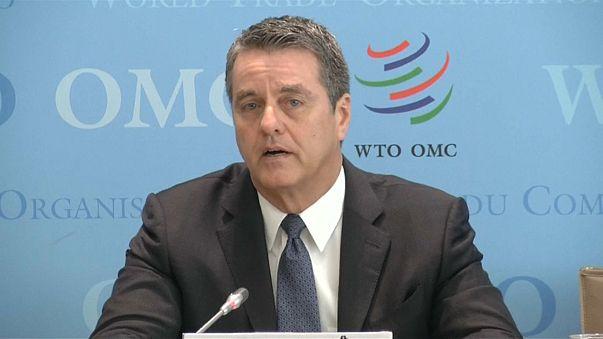 WTO Director General Roberto Azevedo