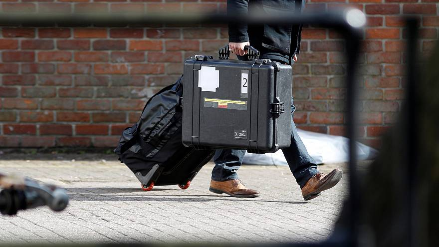 Skripal : les enquêteurs donnent raison à Londres