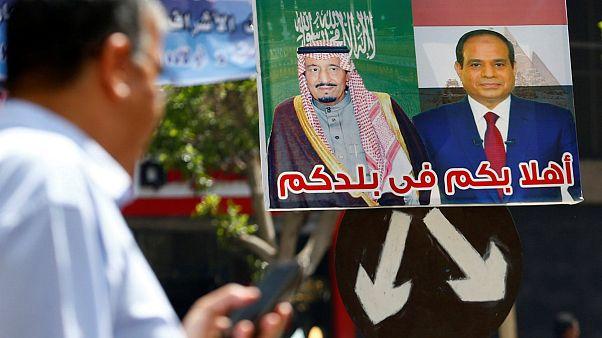 Dört Arap ülkesinden ABD'ye Katar resti
