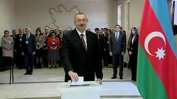 """L'Azerbaigian punta a mantenere l'alleanza """"energetica"""" con l'Occidente"""