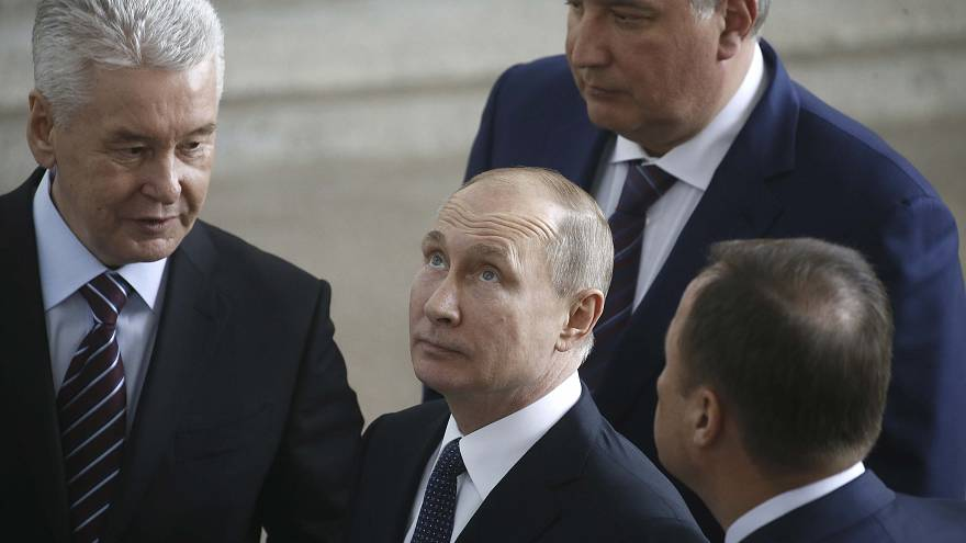 Syrie : Moscou met en garde contre une guerre