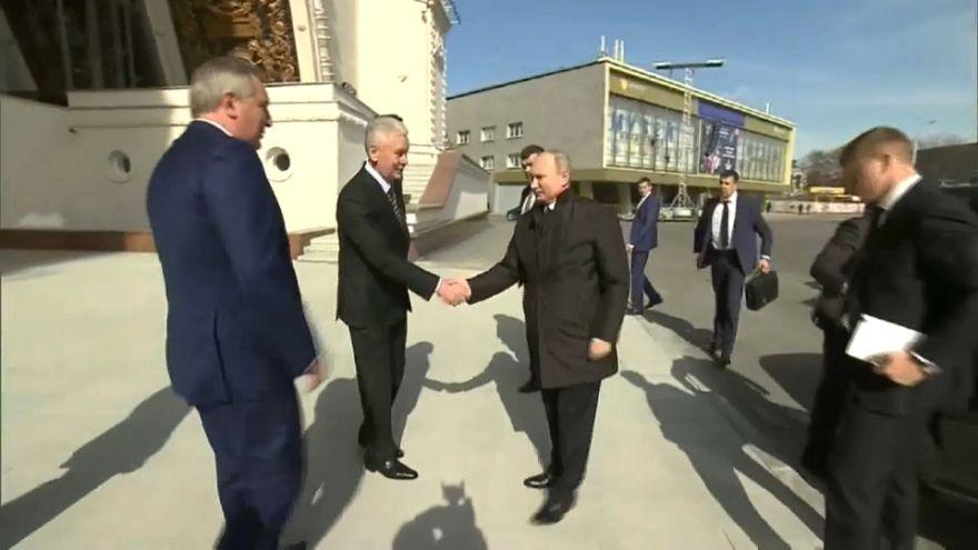 Rusia advierte a los líderes Occidentales de posibles consecuencias