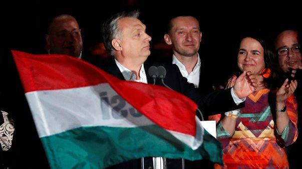 Междоусобица евроконсерваторов из-за Венгрии