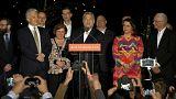 La victoria de  Viktor Orbán  divide al PP en la UE