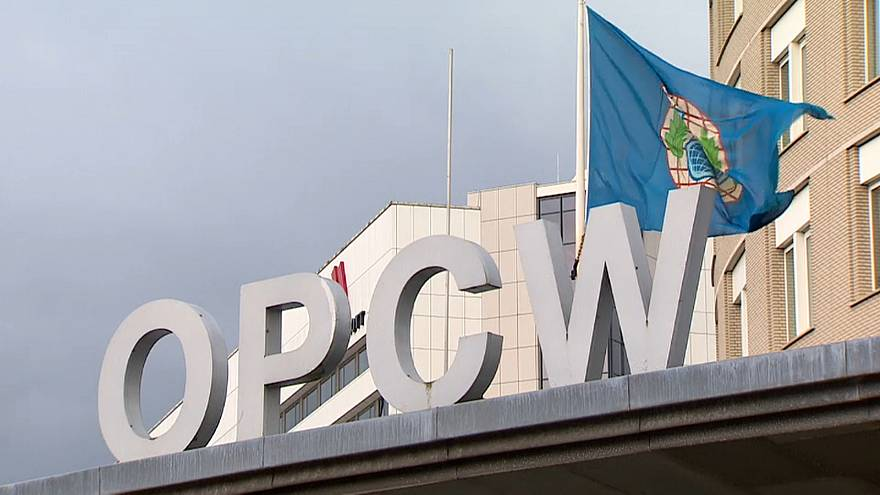 OPCW: Skripal mit Nowitschok vergiftet - Berlin:  Moskau soll aufklären