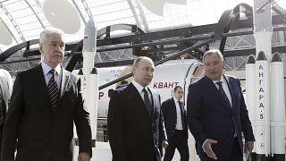 Moszkva: alaptalanok a nyugati vádak