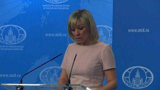 Rússia diz que tropas não encontraram prova de ataque químico na Síria