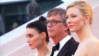 Festival de Cannes apresenta seleção oficial