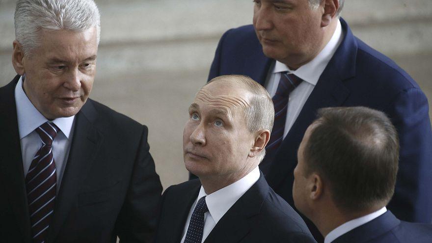 """Moskau: """"Wir bereiten uns auf das Schlimmste vor"""""""