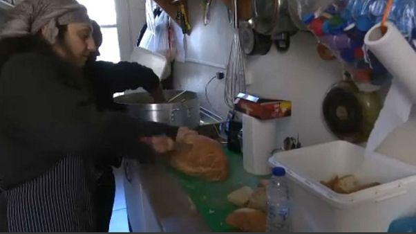 Με λουκέτο κινδυνεύουν δομές φιλοξενίας ανήλικων προσφύγων