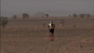 El Morabity brothers dominate Marathon des Sables fourth stage
