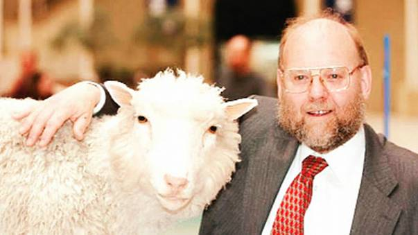 İlk klon koyun Dolly'nin 'babası' parkinsona yakalandı