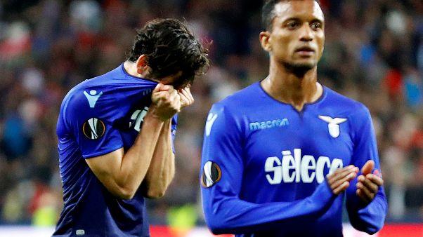 Europa League: il Salisburgo mette le ali, Lazio eliminata