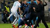 Europa League : Marseille en demies