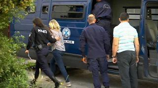 Мария Ефимова не будет экстрадирована на Мальту