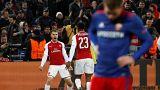 ЦСКА не сыграет в полуфинале Лиги Европы