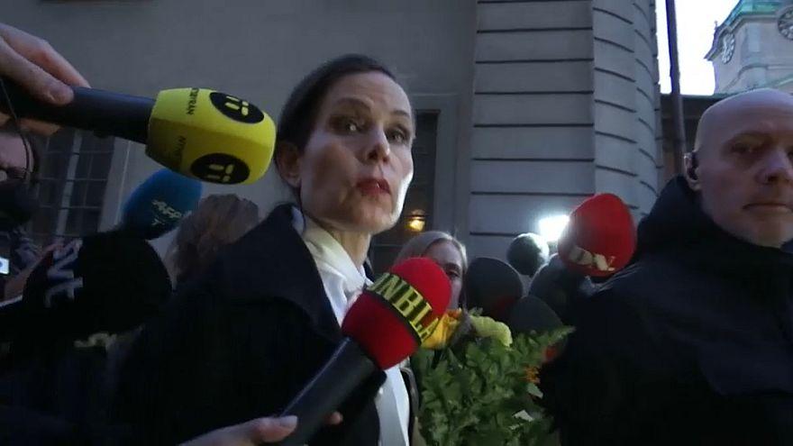 Wieder Rücktritt bei Schwedischer Akademie