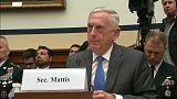 Zögern vor dem Schlag - US-Minister warnt vor Eingreifen in Syrien