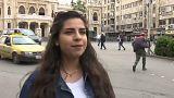 Damasco, voglia di normalità