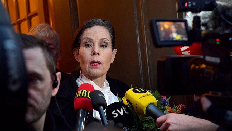 استقالات جماعية بالأكاديمية الملكية السويدية للعلوم بسبب فضيحة التحرش الجنسي