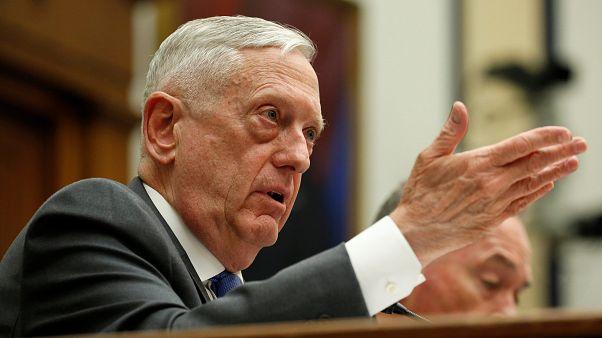 Πιο επιφυλακτική η Ουάσινγκτον για επίθεση στη Συρία