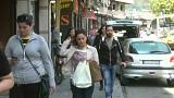 Vor möglichem US-Schlag: Alltag in Damaskus