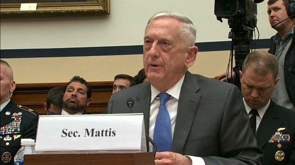 Frappes en Syrie : les Etats-Unis veulent éviter de perdre le contrôle